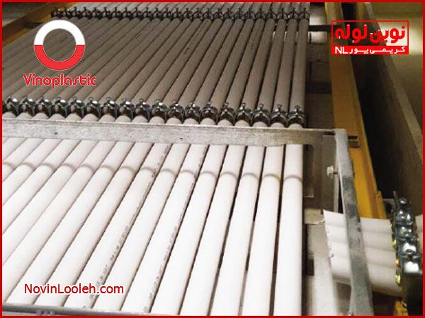فروش انواع لوله برق خم سرد نشکن